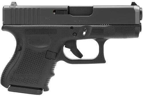 "Glock Model 27 40 S&W Gen 4 Subcompact 3.46"" Barrel 9 Round  Semi Automatic Pistol     PG2750201"