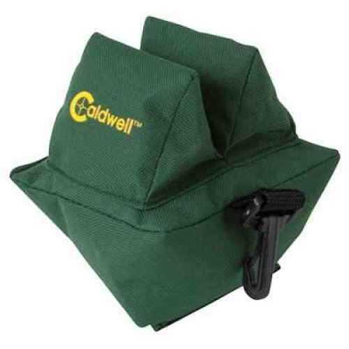 Caldwell Shooting Rests Deadshot Rear Bag - Filled 640721