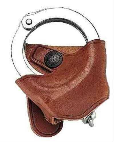 Galco International Galco Cuff Case For Standard Duty Cuffs Md: SC72B SC72B