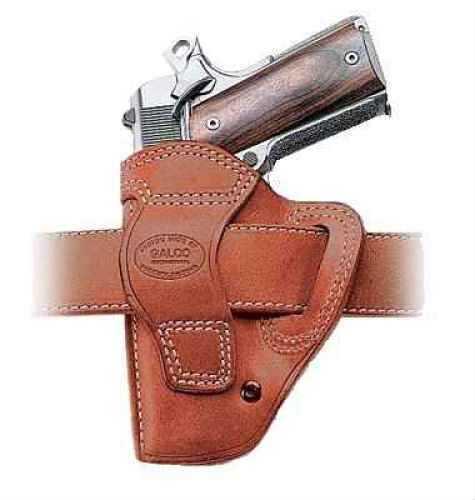 Galco International Galco Belt Holster With Open Muzzle For Glock Model 17/22/31 Md: AV224 AV224