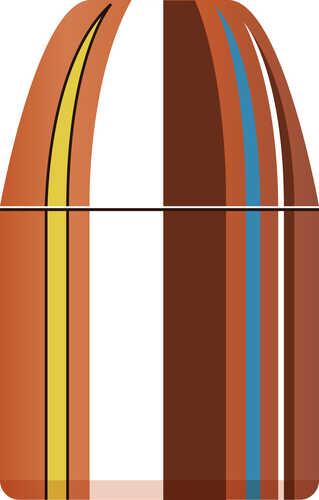 Hornady 10mm Bullets 180 Gr HAP/500 400421