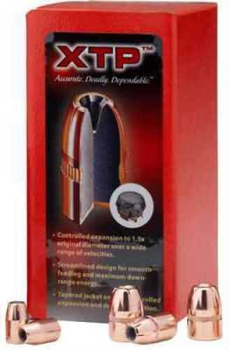 Hornady 9x18 Makarov Bullets 95 Grains HP/XTP (Per 100) 36500