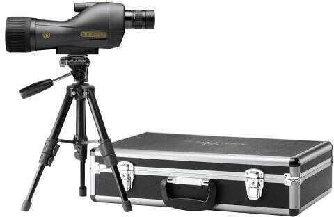 Leupold SX-1 Ventana 2 Spotting Scope 15-45x60mm, Angled, Black/Gray Md: 170758