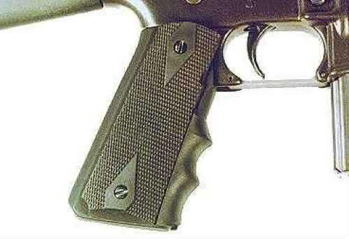 Pearce Grip Pearce AR15 Grip With Adapter Md: PGAR15M
