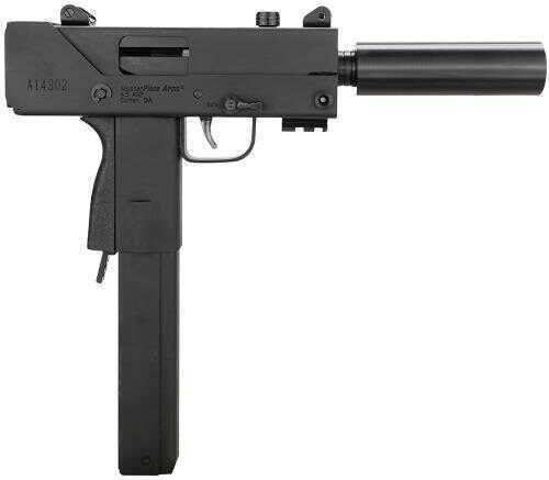"Master Piece Arms 45ACP 6"" Threaded Barrel 30 Round Semi Automatic Pistol MPA10T"