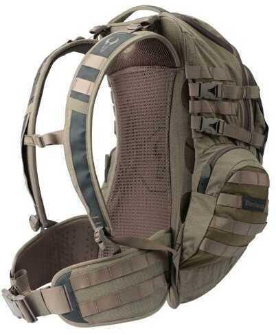 "Badlands BTBOST BOS Tactical Backpack Schoeller Aramid Fabric 15"" x 22"" x 12"" Tan"