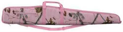 "Bulldog Cases Bulldog Extreme Gun Case 52"" Tricot Interior Nylon Pink Camo BD284PC"