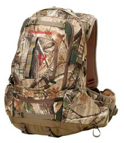 Badlands Bsdpapxa Superday Hunting Pack