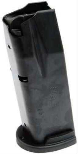 Sig Sauer Magazine P250 Subcompact 357 Sig 13-Round with X-Grip Extension Sleeve Steel Matte MAG250SC3571