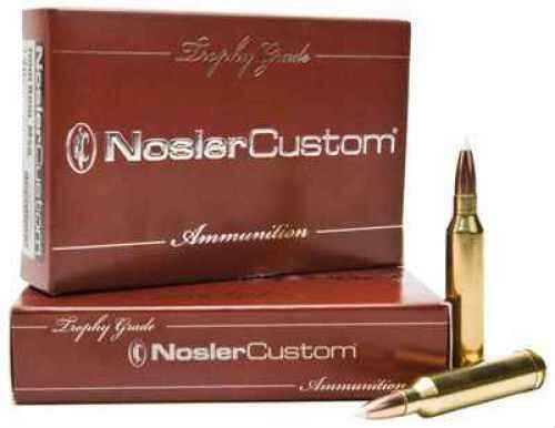 Nosler TROPHY 308 168 ETIP Per 20 Ammunition 60051