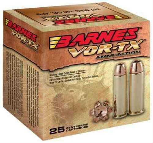 Barnes Bullets 45 Colt 200gr XPB VOR-TX Per 20 21547
