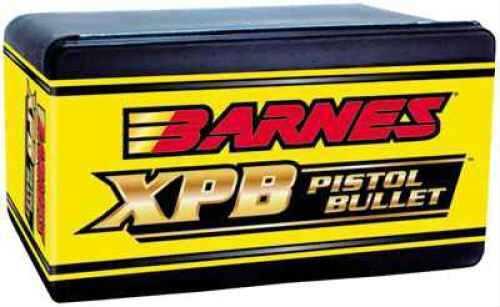 Barnes Bullets BARNES .451 200 XPB FB 20 45116