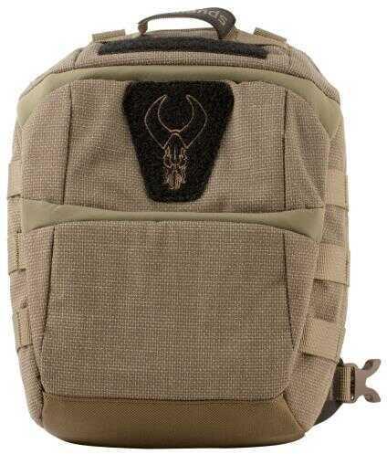 "Badlands Btbct Tactical Bino X Binocular Case Serengeti Keprotec 9"" X 6.5"" X 3"""