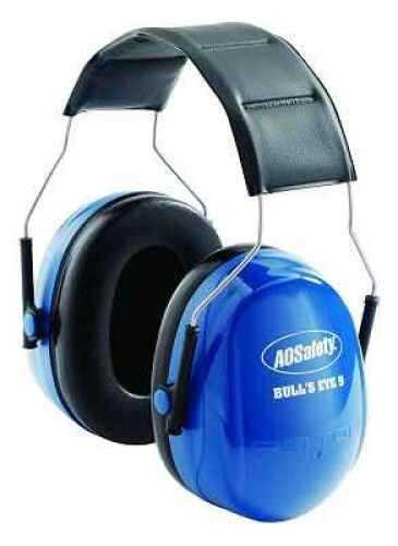 "Peltor Passive Hearing Protectors Bullseye ""9"" (NRR 25dB) 97007-00000"