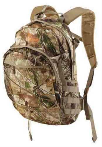 Buck Commander/ATK Blackhawk BlackSummit Backpack 600 Denier Polyester Realtree 42746