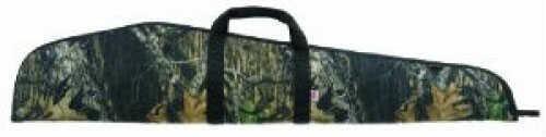 """Allen Cases Scoped Rifle Case 46"""" Endura Camo 451A"""
