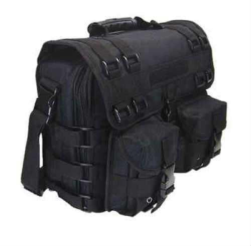 "PS Products Inc./Sprtmn CH PSP Day Bag 14x11x6"" Nylon Black SPODB"