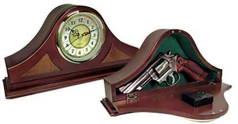 PS Products Inc./Sprtmn CH PSP Concealment Clock Concealment Clock Mahogany MGC