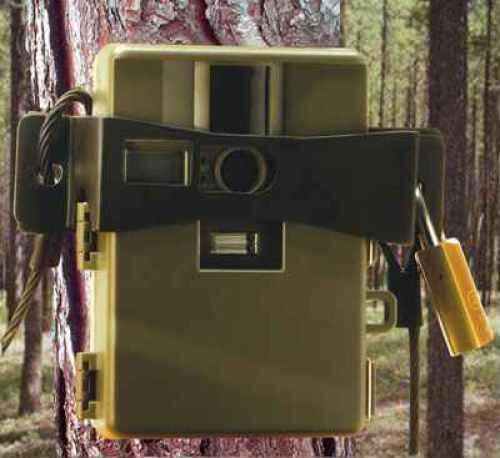 Walker's Game Ear / GSM Outdoors Walkers Game Ear Walker Game Ear Wildview Locking Bracket Black STCWVLB