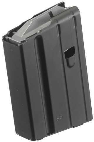Ruger (Sturm, Ruger & Co, Inc) SR556 6.8mm 5 rd Black Finish 90349