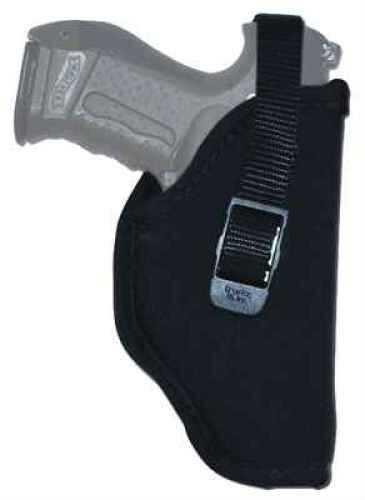 Grovtec USA Inc. Grovtec US Inc Hip Holster Right Hand 08 Black Nylon GTHL14708R