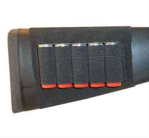 Grovtec USA Inc. Grovtec US Inc Buttstock Shell/Cartridge Holder Universal GTAC82