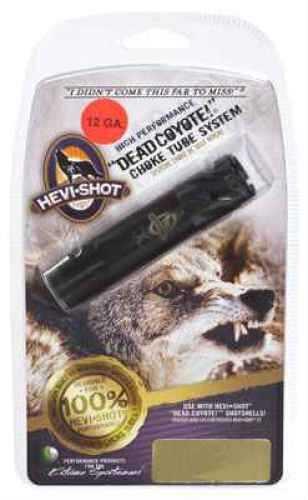 Hevi-Shot Hevi Tube 12ga Dead Coyote Wn/ms/wth 670125