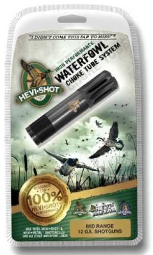 Hevi-Shot Hevishot Hevi-Shot 20 GA Mid Range Black 240122