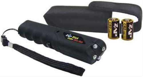 PS Products Inc./Sprtmn CH PSP Zap Stick Stun Gun/Flashlight Portable Black ZAPSTK800FB
