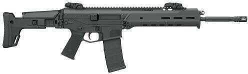 "Bushmaster Firearms Bushmaster ACR Basic  Semi-Automatic Rifle  223 Remington/5.56 NATO   16.5""Barrel  30+1 Rounds   Folding Stock   Black 90838"