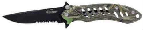 Remington Accessories Remington Arms Co. Remington Fast Black Lge Fold Ser Mo 18214