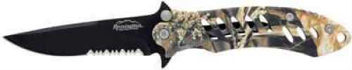 Remington Accessories Remington Arms Co. Remington Fast Black Lge Fold Ser Max4 18215