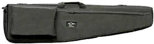 "Galati Gear Premium XT Riot Shotgun Case 44"" PVC Tactical Nylon Black RG44XT"