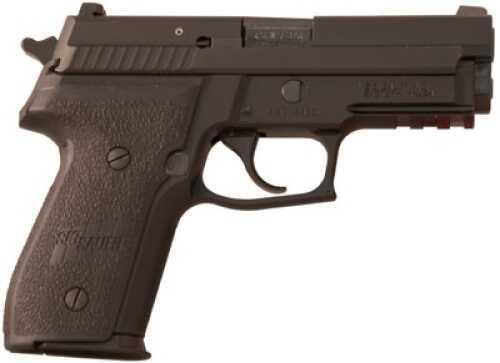 "Sig Sauer P229 40 S&W 3.9"" Barrel 10 Round Polymer Grip Black Semi Automatic Pistol 229R40BCA"