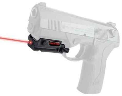 LaserMax Unimax Essential Series Rail Mount Laser Laser/Pistol Mount only LMS-UNI-ES