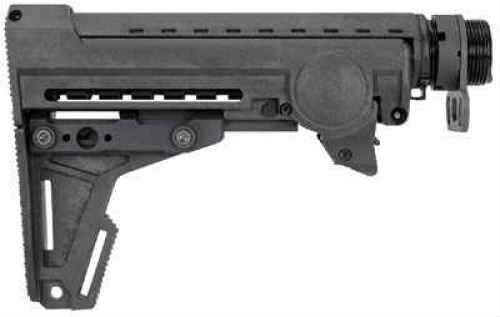 Ergo F93-AR15/M16 Adjustable ProStock Assembly Black 4925-BK