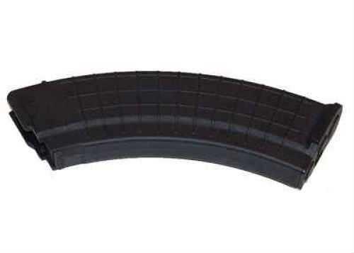 I.O. Inc. (Inter Ordnance) I.O Inc AK47 MAG BLACK POLYMER 30RD IOIN0201