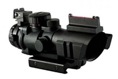 Aim Sports Inc. Aim Sports 4X32 Scope Illuminated Range Finding JTDFO432G