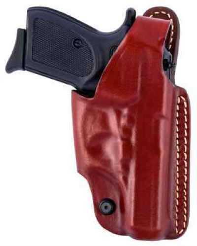 Bersa/Eagle Imports Bersa Brown Leather N141TAN