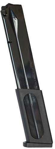 Beretta 92FS/Cx4 9mm 30rd Blued Carbon Steel C89282
