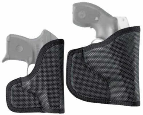 Desantis Holster Gunhide N38BJO2Z0 Nemesis Black Slick Pack Cloth