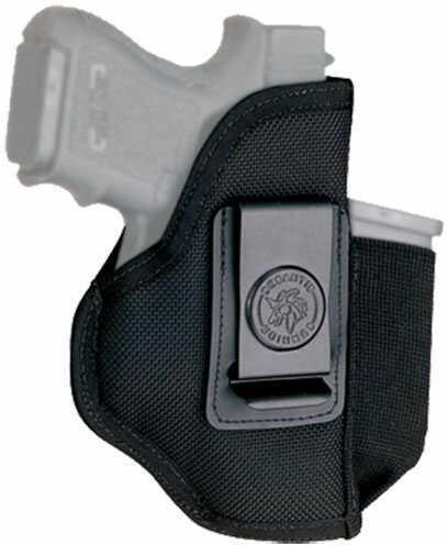 Desantis Holster Gunhide N87BJ77Z0 Pro Stealth Black Nylon