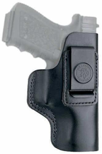 Desantis Gunhide 031BA86Z0 Black Leather