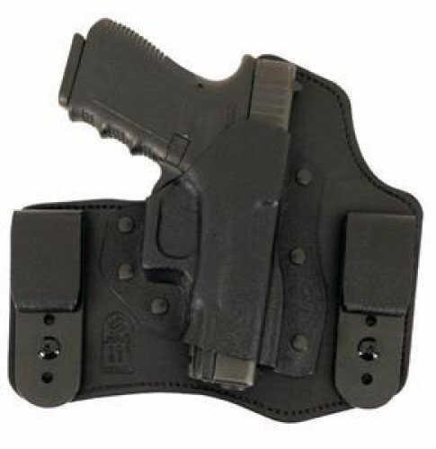 Desantis Gunhide 105KAR7Z0 Black Leather