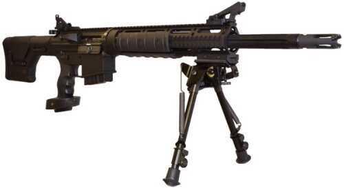 "DPMS LRT-SAss 308 Winchester/7.62 NATO 18"" Barrel 10 Round Black CA Legal Semi Automatic Rifle RFTLRSASS"