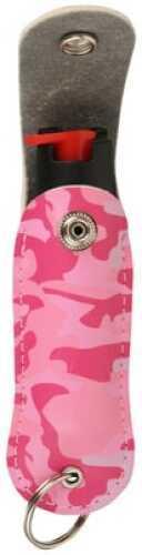 Tornado Ruger Personal Defense Key Chain Pepper Spray Keychain .388 oz Pink RKS091P