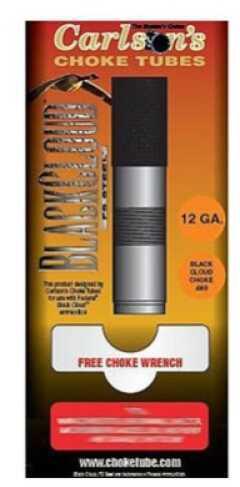 Carlsons Black Cloud Choke Tube Remington, Mid Range, 12 Gauge 09004
