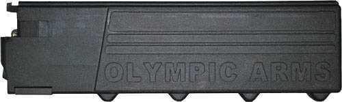 Olympic Arms AR-15 9mm 30 Round Black Finish K9M