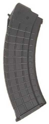 ProMag AK-47 Magazine, 7.62X39, 30 Round Black, Polymer AK-A1