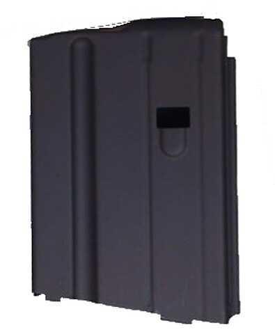 Ammo Storage Components ASC AR-15 Style 7.62X39 10 Round Black Finish 7.62x39-10SS 762X39-10SS